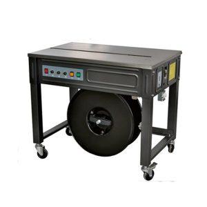 HIPO poloautomatický páskovací stroj 5-15mm na plastovú PP viazaciu pásku