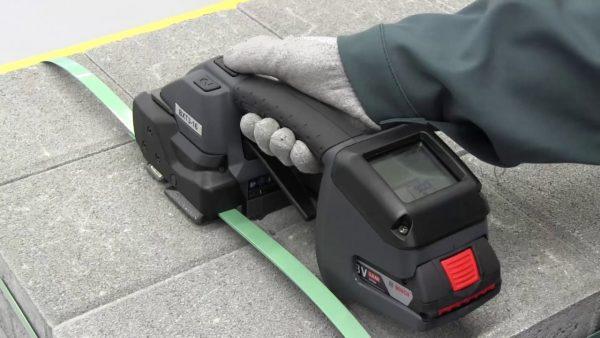 Signode-BXT3-batériová-páskovačka-nízka-cena