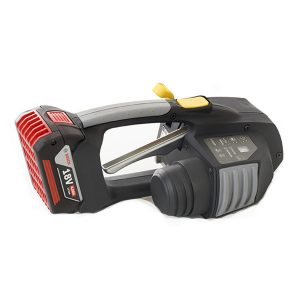 Messersi MB620 ručný páskovač 12-16mm na PET a PP viazacie pásky s batériou a nabíjačkou cena