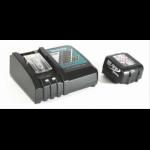 GT ONE 10-16mm páskovač na PET a PP viazaciu pásku s batériou a nabíjačkou 3