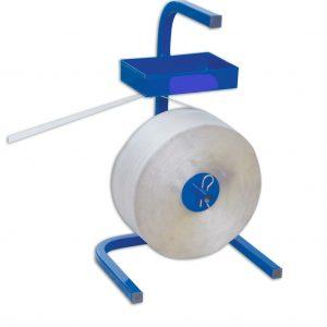 Odvíjač viazacej textilnej pásky cena Ø76mm