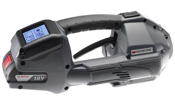 Signode-BXT3-batériová-páskovačka-cena