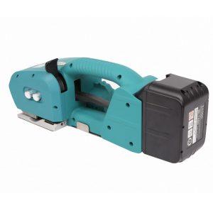 Akumulátorová páskovačka NEO 9-16mm PET/PP