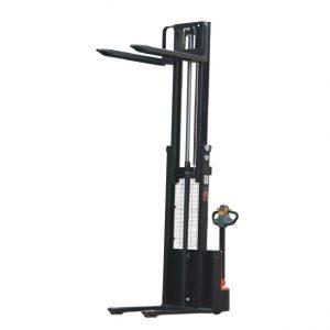 Vysokozdvižný elektrický vozík špecifikácia 350 cm 1500 kg